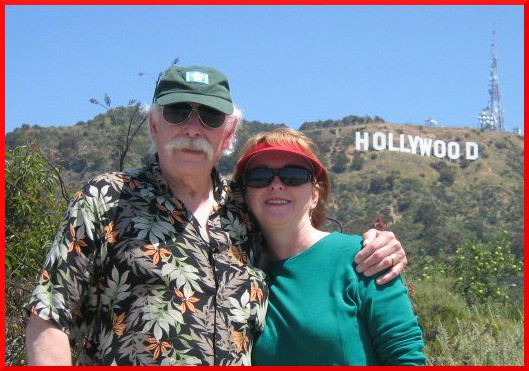 5-3-2010Maggie&Glen in Hollywood cropped