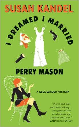 Susan Kandel Perry Mason